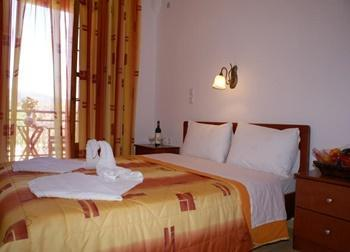 Rooms of Agnanti Hotel Alonissos